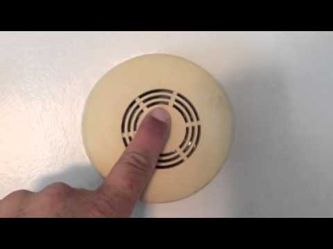 firex fx 1014 youtube rh youtube com Firex Smoke Alarm 5000 firex fx1218 manual