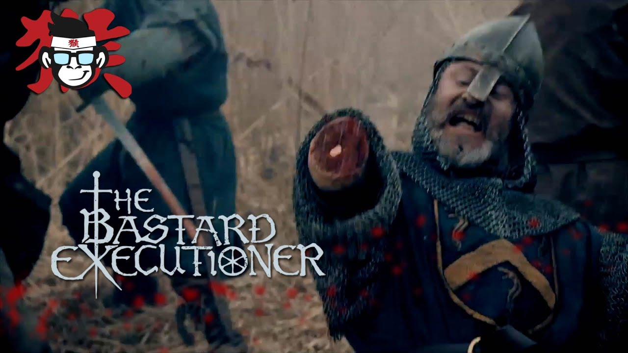 Download THE BASTARD EXECUTIONER | STUNT ACTION TRAILER