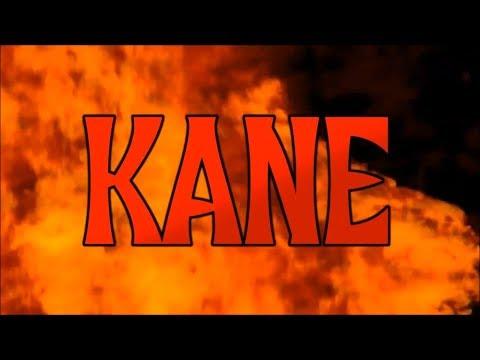 Kane Custom Titantron