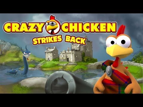 [OUTDATED] CRAZY CHICKEN strikes back [en]