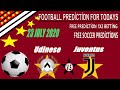 How to make millions in soccer betting (Automated soccer ...