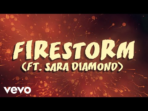 Adventure Club - Firestorm ft. Sara Diamond