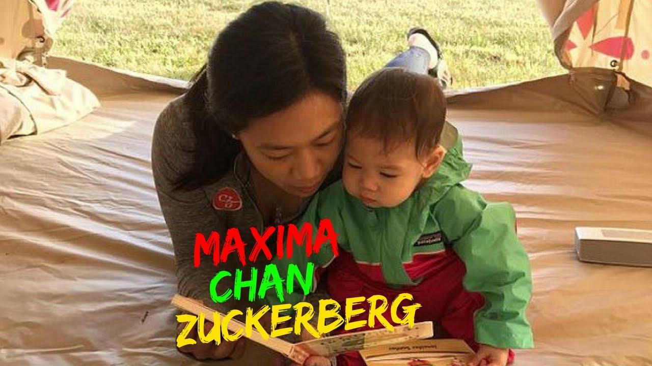 Maxima Chan Zuckerberg | Priscilla Chan's daughter | Mark Zuckerberg's  daughter | Maxima Chan