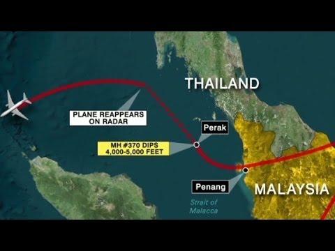 Malaysia to Inmarsat: Make data public