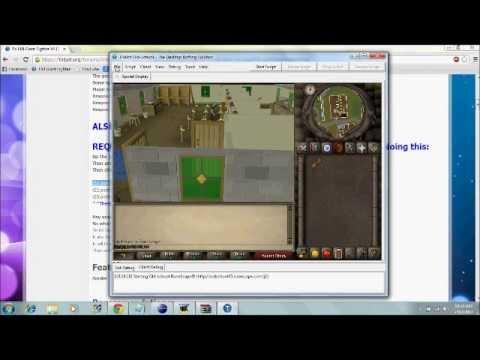 Tribot Scripting tutorial 1 - Basic Powerminer | FunnyCat TV