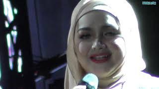 Highlight Konsert Siti Nurhaliza On Tour in Singapore
