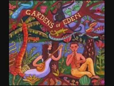 Barefoot -ARICA-  (Putumayo: Gardens of Eden / Big Sur )