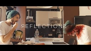 ЯEFLECTIONƧ  - Short Test Film (Cloning Effects in After Effects)