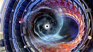 ЦЕРН/(CERN) - оккультная организация ОПАСНОСТЬ!!!