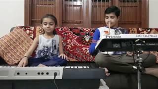 Dil Diya Galla - By Charmy & Prince