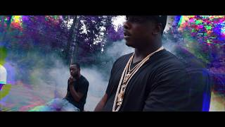 YOUNG BUD - ROLL IT (Official Music Video)
