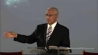 CD Brooks Video Sermons:   I Want My Church Back!