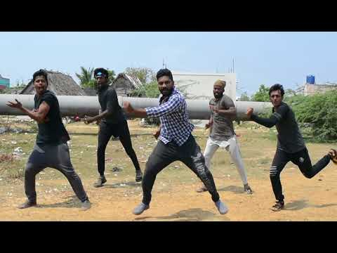 karuthavanlam galeejam by mass team .