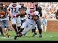 #7 Georgia Highlights Vs. Tennessee 2017 | CFB Week 5 | College Football Highlights 2017