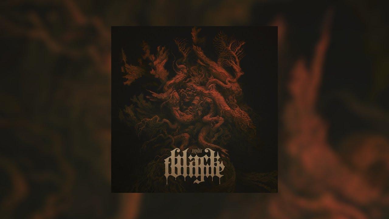 BLACK TONGUE - NADIR [FULL ALBUM & LYRICS]