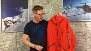 Peak Performance Beck Ski Jacket