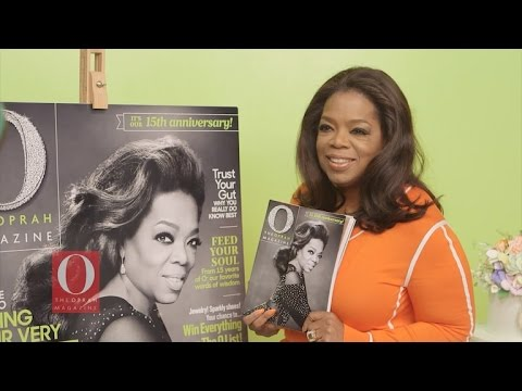 Oprah Winfrey's 'O Magazine' Turns 15: Here Are The 7 Most Important Covers