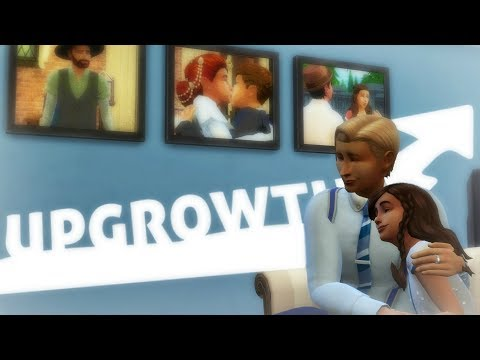 Let's Play: Upgrowth Challenge // Classic Generation // Part 5 // The Sims 4