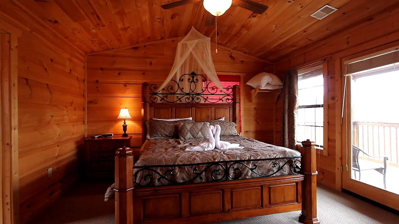 Crown Jewel Luxury 5 Bedroom Cabin In Gatlinburg Cabins Usa 2016 Youtube