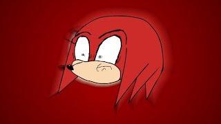 (Animacja) Sonic Seconds - Knuckles' Gloves