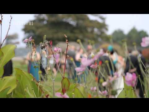 Dove Films - Melissa & Nick Highlight Film - Tregenna Castle, St  Ives