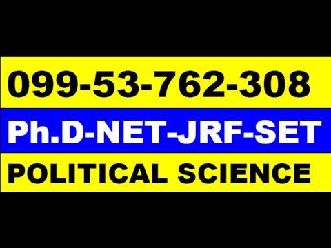 (#) , political science , ugc net political science , net jrf political science new syllabus ,
