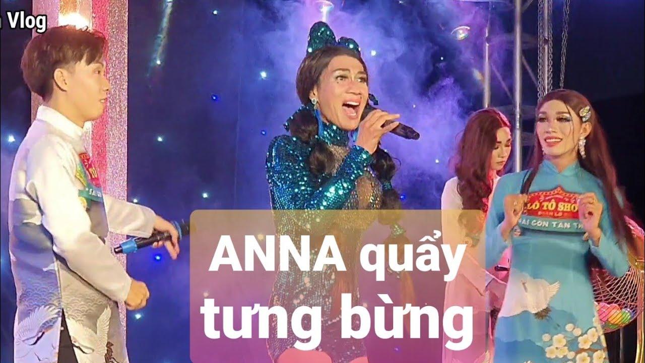 Miss Lô Tô Tân Thời: ANNA quẩy tới bến khiến BGK, KHÁN GIẢ LÔ TÔ TÂN THỜI cười nghiêng ngả