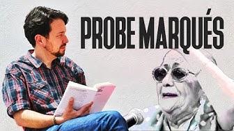 Imagen del video: PARODIA: El Probe Marqués, ¿dónde está Pablo Iglesias?