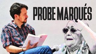 EL PROBE MARQUÉS   ¿Dónde está Pablo Iglesias?   TRIANA PURA - El Probe Miguel (PARODIA)
