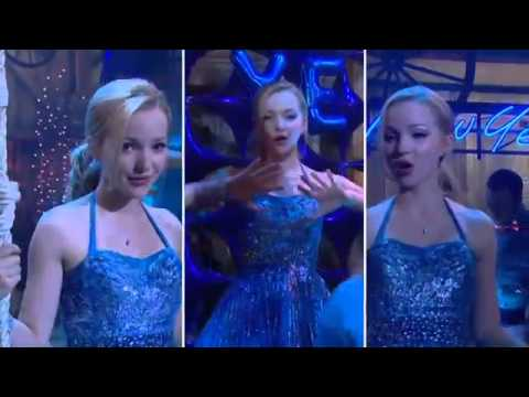 Dove Cameron - You, Me and The Beat