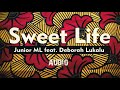 Download DEBORAH LUKALU  feat JUNIOR ML
