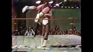 FULL Memphis TV APRIL 05 1980 Wrestling