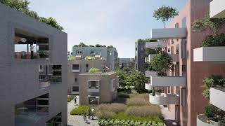La Metropole Bagneux