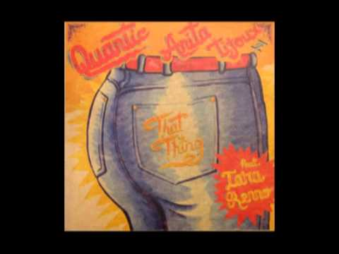 Doo Wop (That Thing) - Quantic & Anita Tijoux