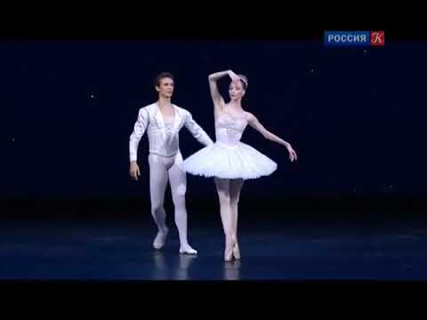 Jewels - Diamonds - Smirnova/Chudin