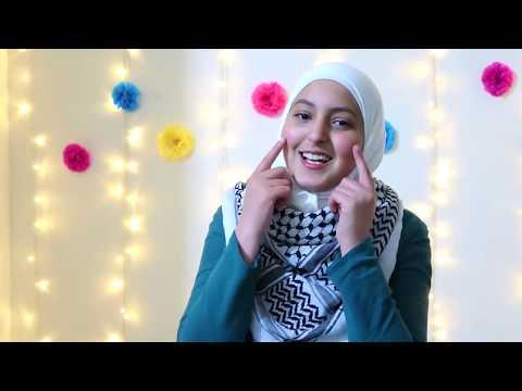 Sing with Fulla | غنّي مع فلة الوطن العربي عيناها بن يمني - لين