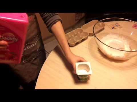 faire-un-gâteau-au-yaourt---recette-gateau-yaourt