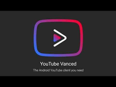 How to install YT Vanced non-root method Android 11