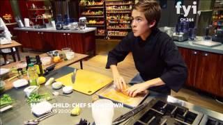 Man Vs Child : Chef Showdown - Trailer (FYI)