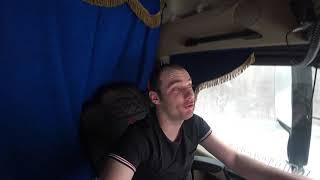 Движение по востоку. Красавцы(авто) на дорогах Якутии