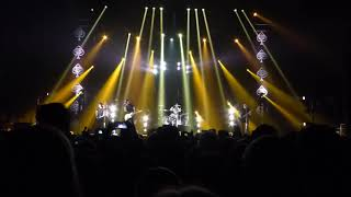 All Time Low - Nice2KnoU @ AFAS Live, Amsterdam, Netherlands - 13 10 2017