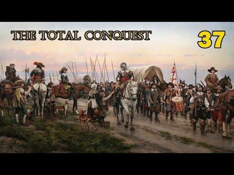 The Total Conquest - #37 - La batalla del Congo