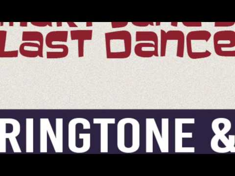 Tom Petty and the Heartbreakers - Mary Janes Last Dance Ringtone and Alert