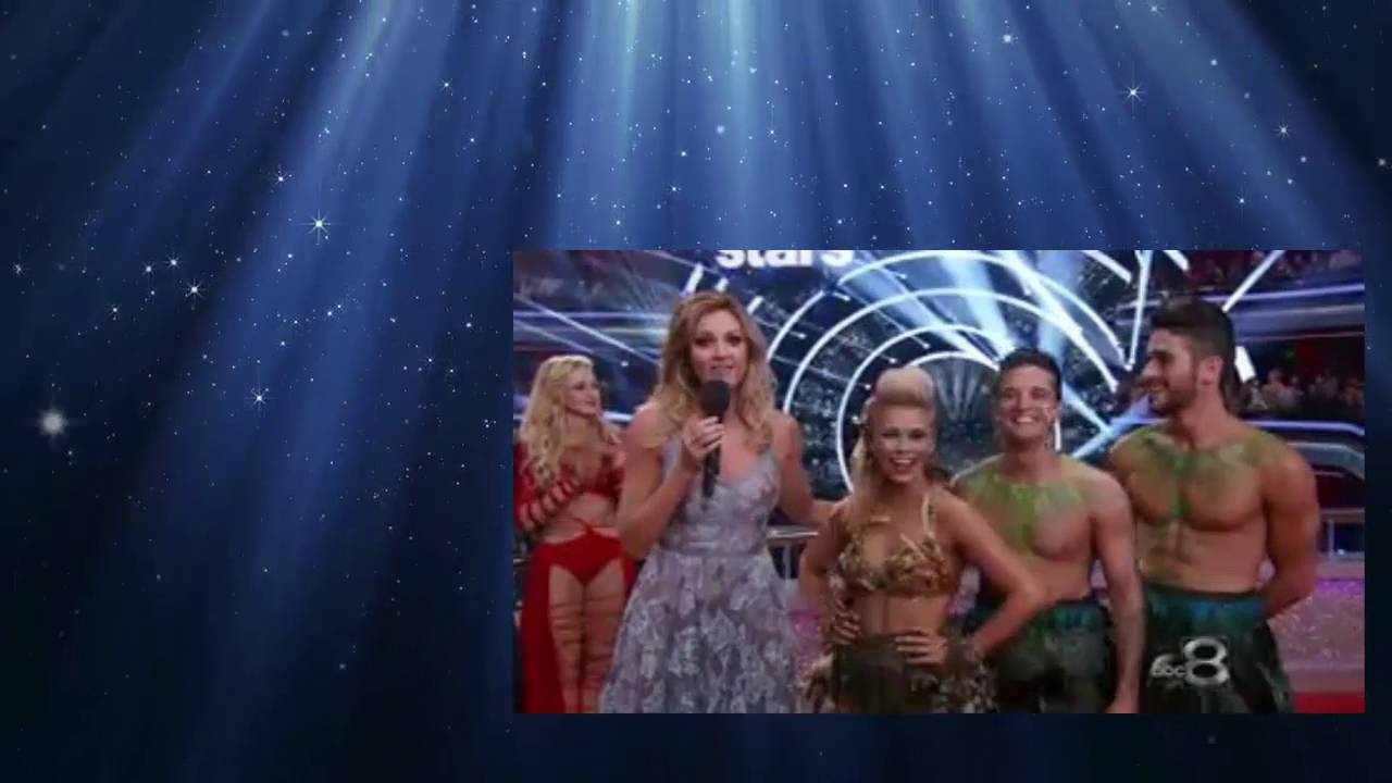 Download Dancing With the Stars US - Season 22   Episode 9 - Week 9 - Semi Finals