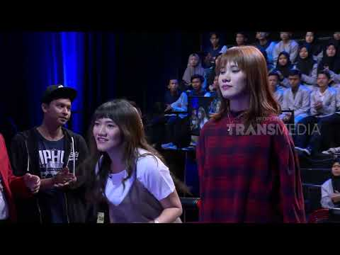 Freestyle Pump It Up | HITAM PUTIH  (05/10/18) 2-4