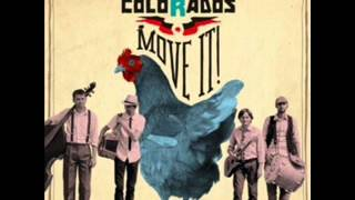 Los Colorados - Hot N Cold (Katy Perry)