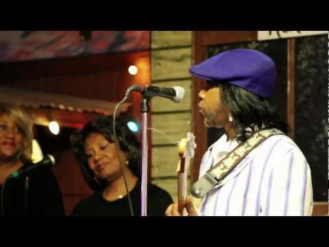 Live Chicago Ep 2: Kingston Mines Blues Club