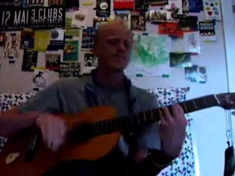 Radio Wise Guys ( Cover Gitarre )