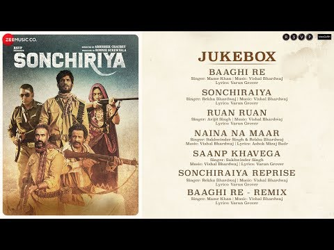 Sonchiriya music review: Love's Labour's Lost