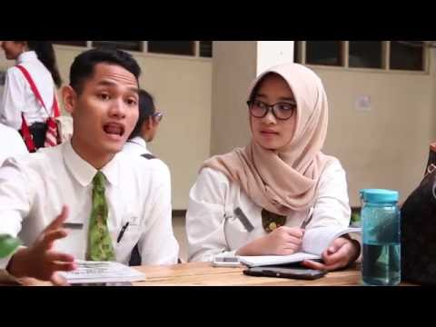 The 4th Travel Industry Student Forum 2016 - Sekolah Tinggi Pariwisata Bandung